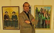 Pictor Adrian Stoenica