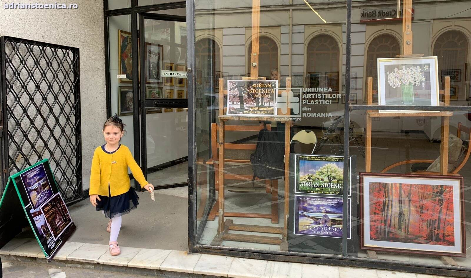 expozitie-de-pictura-brasov-tablouri-pictate-manual-pictor-adrian-stoenica-2019