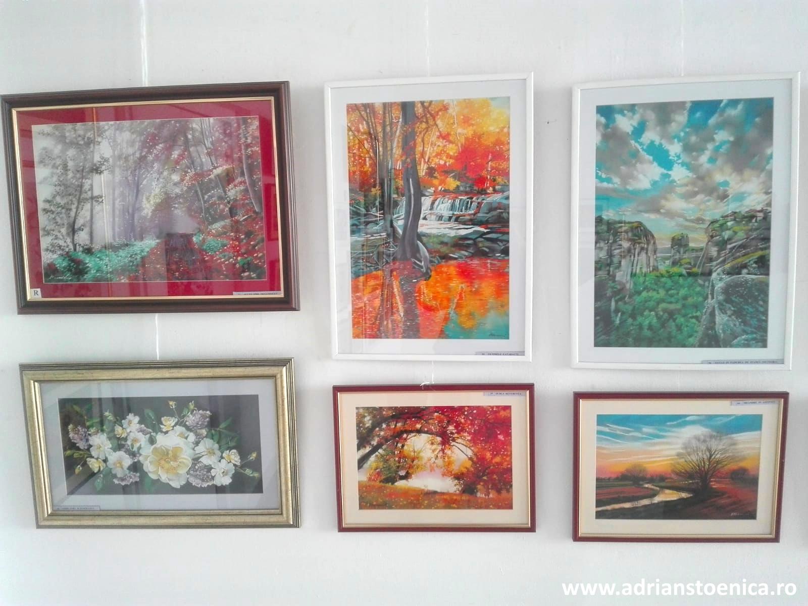expozitie-de-pictura-brasov-2021-pictor-adrian-stoenica