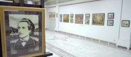 Expozitie de Pictura Bucuresti 2018 - Tablouri Pictate Manual de Adrian Stoenica